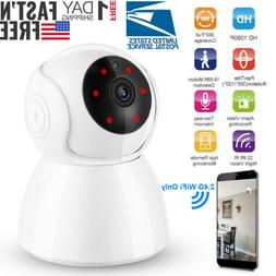 1080P HD Smart Home Security IP Camera Wi-Fi Wireless CCTV I