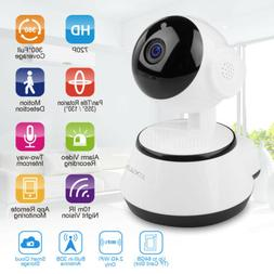 720P/1080P Security IP Camera Video Wireless Home Motion Det