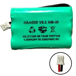 29000B Wide View Ni-MH Battery Pack Replacement for Video Ba