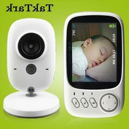 3.2 inch Wireless Video Color Baby Monitor High Resolution B