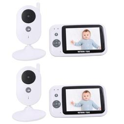 303A Baby Monitor Wireless Digital Video Baby Monitor 3.5 in