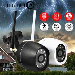 720p cloud storage outdoor ip66 wifi pir
