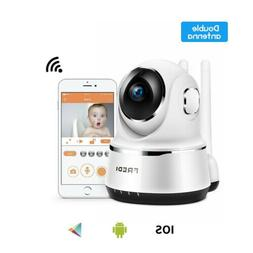 FREDI 720P IP Wifi Camera Smart Home Security P2P WLAN Camer