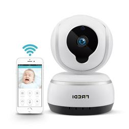 FREDI WIFI IP Camera Wireless Home Surveillance 720P Nanny C