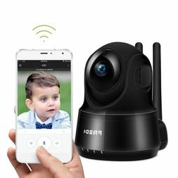 FREDI 720P Wifi IP Camera Surveillance WLAN Camera Baby Moni