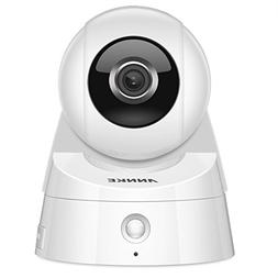 ANNKE 2.0MP HD Wireless IP Camera, Pan/Tilt Baby Monitor wit