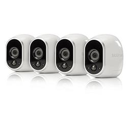 Arlo Security Camera - 4 Add-on Wire-Free HD Camera , Indoor