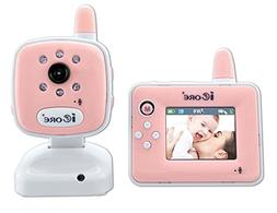 Baby Monitors,Toddler Electric Digital Safe Baby Monitors wi
