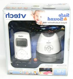 DM222 Audio Baby Monitor With Glow-on-Ceiling Night Light, 1