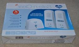 Delta Children Safe n Clear Digital Baby Monitor 800 ft rang