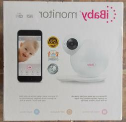 Ibaby - M6 Wireless High-definition Baby Monitoring System -