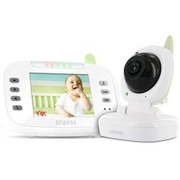 Levana - Safe N' See Advanced 3.5 Digital Video Baby Monitor