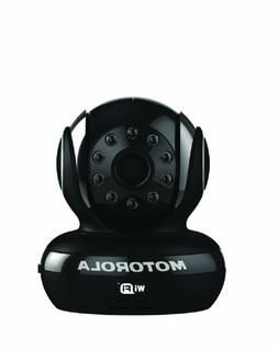 Motorola Scout1 Wi-Fi Pet Monitor for Remote Viewing with iP