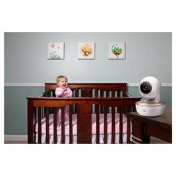 Motorola digital video baby monitor with Wi-Fi internet view