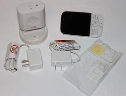 NEW BABY JOURNEY AT&T Smart Trac Digital Audio Monitor & Dat