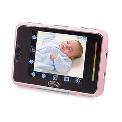 NEW Summer Infant PINK Baby Touch Monitor 02000/02004 Silico
