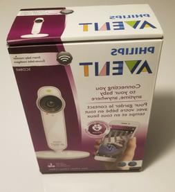 Philips AVENT uGrow Smart Baby Monitor, White