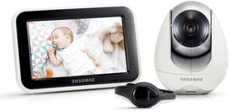Samsung BabyView Dual Mode Digital Video Baby Camera and Mon