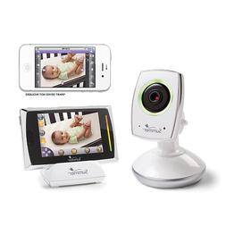 Summer Infant Baby Touch WiFi Video Monitor Internet Viewing