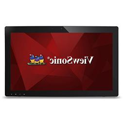 ViewSonic TD2740 27 Inch 1080p 10-Point Multi Touch Screen M