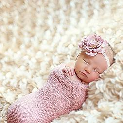 Yarra Modes Newborn Baby Photography Photo Props 3D Rose Flo