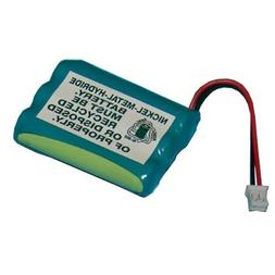 A Baby Monitor Battery for Graco 2791 / 2795 and Others - 3.