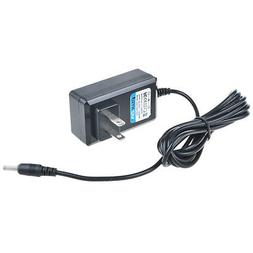 PwrON AC Adapter For Levana GPE060A-060080-1 Baby Monitor Ca