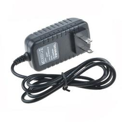AC DC Adapter for Summer Infant Sleek Secure 28290 Video Bab