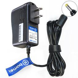 T POWER Ac Dc Adapter Charger Compatible w/Vtech Safe & Soun