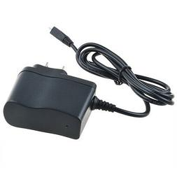AC Adapter for Levana 32200 Shiloh 5 HD Touchscreen Video Ba