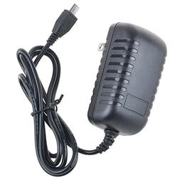 SLLEA AC / DC Adapter For Samsung SEW-3043W BrightVIEW Baby