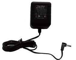 UpBright 6V AC/DC Adapter Replacement For Model # S004LU0600