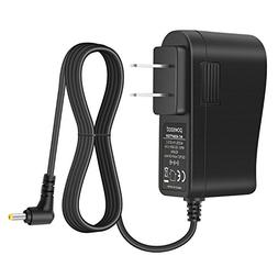 Powseed AC Power Adapter Cord Charger for Vtech Safe & Sound
