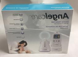 AngelCare AC420 Sound Monitor Baby Monitor , New ! Free Ship