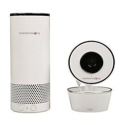 Alexa Speaker and Smart Baby Monitor System from Project Nur