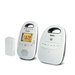 AUDIO BABY MONITOR W/ OPEN/CLOSE SENSOR