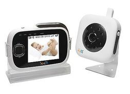Zopid Digital Audio Video, Baby or Security Monitoring Syste