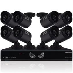 Night Owl LLC Night Owl B-10LHDA-1681-720 - DVR + camera - 1