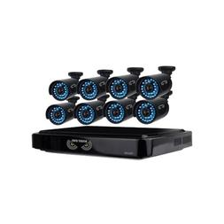Night Owl LLC Night Owl B-A720-162-8 - DVR + camera - 16 cha