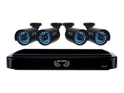 Night Owl LLC Night Owl B-A720-41-4 - DVR + camera - 4 chann