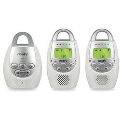 VTech BA72212GY Audio Baby Monitor with up to 1,000 ft of Ra