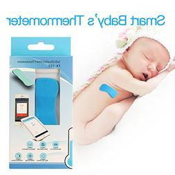 Baby & Child Care Thermometer Wireless Smart Bluetooth Baby'