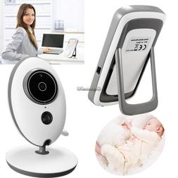 Baby Infant Video Monitor Wireless Digital Camera with Night