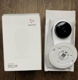 Victure Baby Monitor 1080P FHD Home WiFi Security Camera Sou