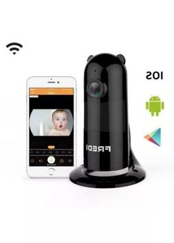 FREDI Baby Monitor 1080p Wireless Camera HD WiFi IP Baby/Eld
