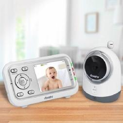 Baby Monitor Camera Security Video Motion Infant Infrared Ni