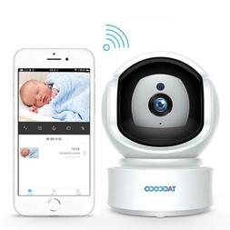 FREDI, Baby Monitor Camera, Taococo IP Camera Wireless 1080P