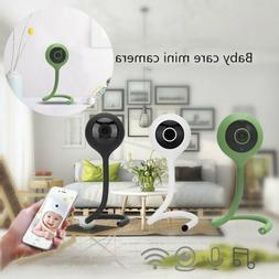 Baby Monitor Home Security Wifi Enabled Camera, Lollipop Cam