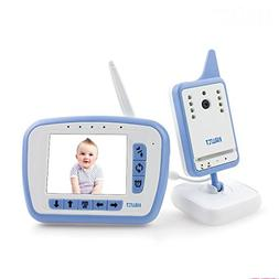 Baby monitor/baby phone/audio/video baby monitor/video camer