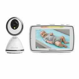 Summer Infant Baby Pixel 5-Inch LCD Touchscreen Color Video